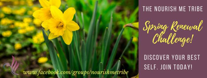 Tribe Spring Renewal